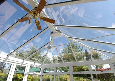 Conservatory Glass Roof By Force 8